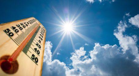 Selama Bulan Ramadhan, Suhu di Aceh Capai 35 Derajat Celcius
