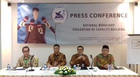 Kemenristekdikti: Rp623 Miliar Masuk ke Indonesia dari Peneliti Asing