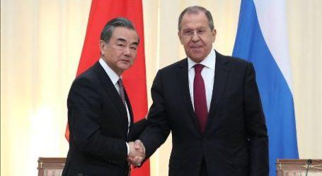 China, Rusia Boikot Konferensi AS di Manama