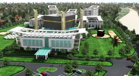 Komisi VIII Dukung Embarkasi Padang Jadi Islamic Center