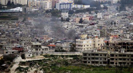 Lebanon Ajukan 17 Warga Suriah dan Palestina ke Pengadilan Militer