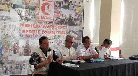 MER-C Bentuk Tim Mitigasi Kesehatan Bencana Pemilu 2019