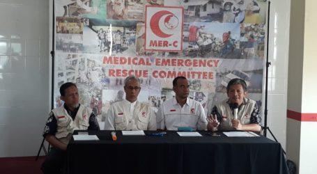 MER-C Nilai Kematian Ratusan Petugas KPPS Ganjil