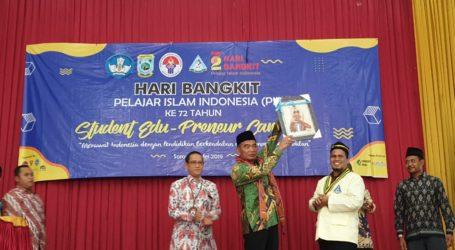 "Mendikbud Ajak ""Pelajar Islam Indonesia"" Rawat Kebhinekaan"