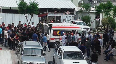 Update Terbaru, Korban Gugur di Gaza Menjadi 27 Orang