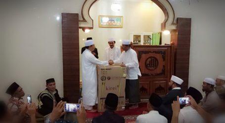 Pemkot Bengkulu Siap Bantu Pembangunan Sekolah Tahfidz