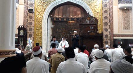 Ulama Palestina : Sepertiga Al-Qur'an Bicara Al-Aqsha