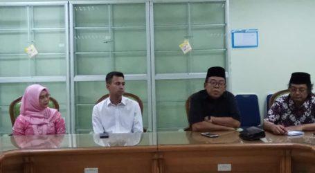 Datangi MUI, Raffi Ahmad Sampaikan Minta Maaf