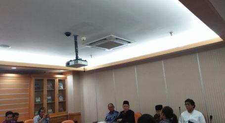 Kemendikbud Terima Masukan Forum Rektor PTNU Tentang Penyelenggara Diklat Penguatan Kepala Sekolah
