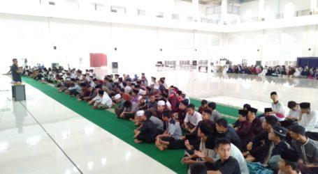 IKA Al-Fatah Lampung Gelar Bukber Dihadiri Sekitar 800 Orang