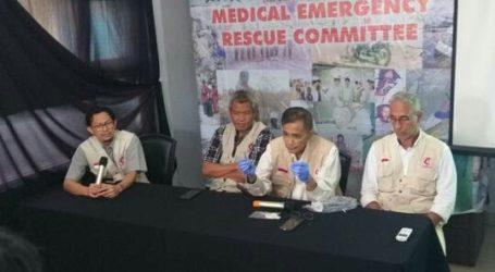 Kerusuhan 22 Mei, MER-C Ingatkan Aparat Tentang Konvensi Geneva