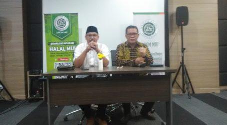 LPPOM MUI Hadirkan Aplikasi Sistem Sertifikasi Halal Online Cerol