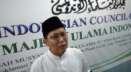 MUI Temukan Lima Program TV Bermuatan Erotis Selama Ramadhan