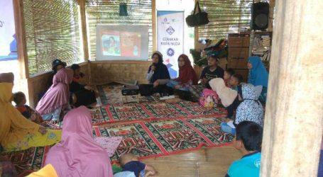 Pengabdian Fema IPB di Kampung Baduy Mualaf