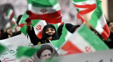 Iran Harap Punya Hubungan Baik dengan Saudi dan Sekutunya