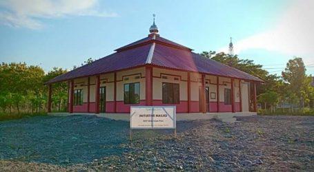 Masyarakat Muslim Indonesia di AS dan Kanada Bangun Masjid dan Gedung Sekolah di Palu