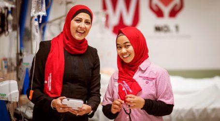 Universitas Western Sydney Luncurkan Hijab untuk Mahasiswi Keperawatan