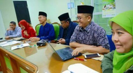 Rapat Bersama Tentukan Kategori Peraih Anugerah Syiar Ramadhan 2019