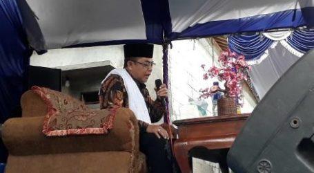 MUI Jawa Tengah Ingatkan Umat Muslim Perbanyak Ibadah pada  Ramadhan