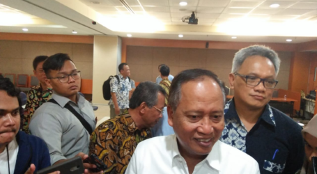 Pemerintah Undang Rektor Asing Pimpin Perguruan Tinggi Indonesia