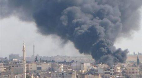 PBB: Kekerasan di Idlib Bisa Jadi Tragedi Kemanusiaan Terburuk