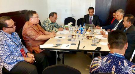 Indonesia Ajukan Pinjaman Rp4 Triliun Untuk Rekontruksi Sulteng