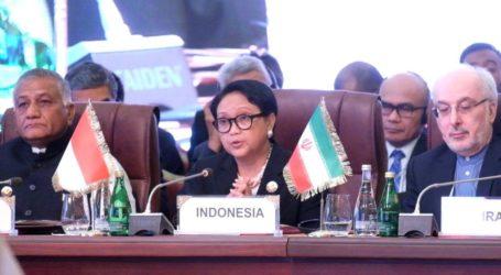 Indonesia Sambut Palestina Jadi Anggota Baru Dialog Kerjasama Asia