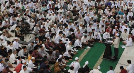 Siapa Menikmati Berkah Ramadhan