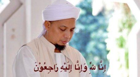 Ustadz Arifin Ilham, Perginya Sang Pengingat Dzikrullah