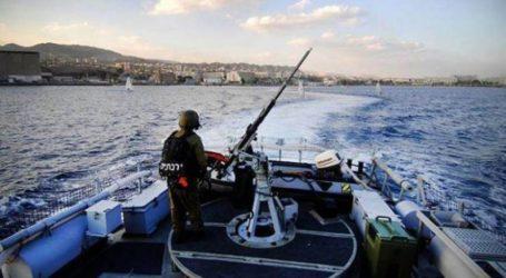 Tentara Israel Tangkap Nelayan Palestina di Laut Gaza