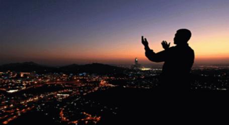 Dahsyatnya Doa di Bulan Ramadhan