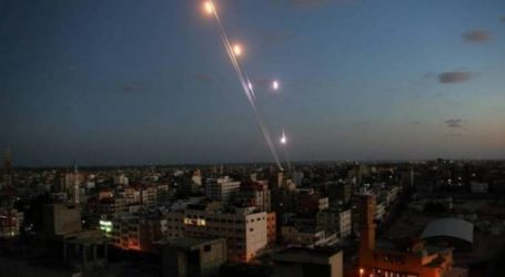 Hadapi Serangan Israel, Semua Sayap Militer Palestina disiapkan