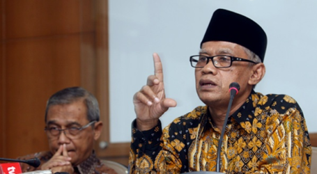 PP Muhammadiyah: Kaji Ulang Penyelenggaraan Pemilu