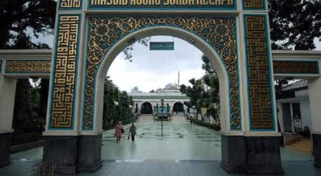 Masjid Agung Sunda Kelapa Adakan Kegiatan Khusus Bulan Ramadhan