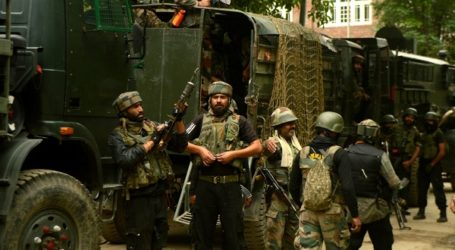Pakar HAM PBB Desak India Cabut Pemutusan Komunikasi di Kashmir