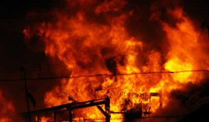 BPBA: Kebakaran di Pemukiman Dominasi Bencana di Aceh
