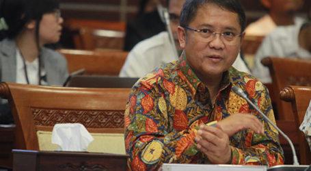 Kominfo Tutup Akses 2.184 Akun dan Website Selama Aksi 22 Mei
