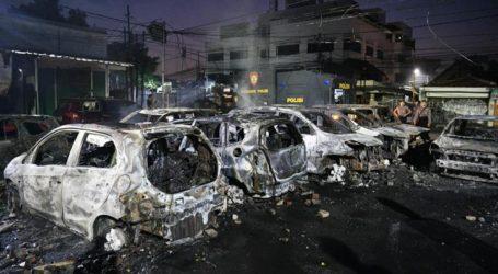 Wiranto: Aksi Brutal Serang Asrama Brimob Bertujuan Ciptakan Kekacauan