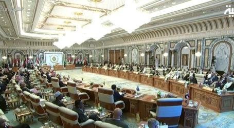KTT Liga Arab Berlangsung di Tengah Tantangan Luar Biasa