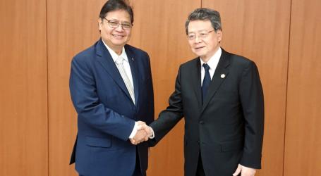 Indonesia Masih Jadi Negara Utama Tujuan Investasi Industri Jepang