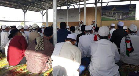 Ali Farkhan: Shalahuddin Satukan Umat dalam Bebaskan Al-Aqsha