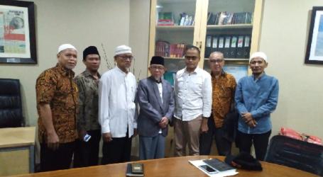 Jama'ah Muslimin (Hizbullah) Sampaikan Nasihat untuk Keselamatan Indonesia