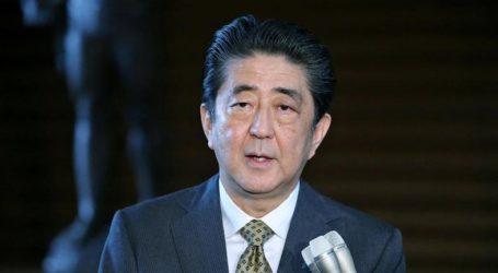 PM Jepang Pertimbangkan Kunjungi Iran