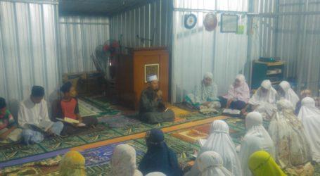 DKM Darussalam Lombok Utara Luncurkan Ponpes Whats App