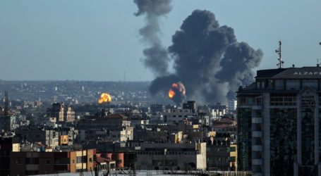 Media Israel: Kekuatan Serangan Perlawanan Meningkat