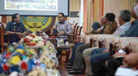 Anies Kunjungi Palu Tinjau Pemanfaatan Bantuan DKI