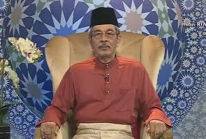 Pemerintah Malaysia Umumkan Idul Fitri Jatuh pada 5 Juni