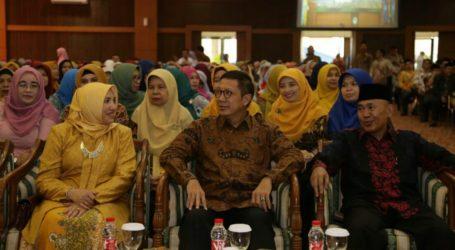 UIN Jakarta Targetkan Terima 7.000 Mahasiswa Baru