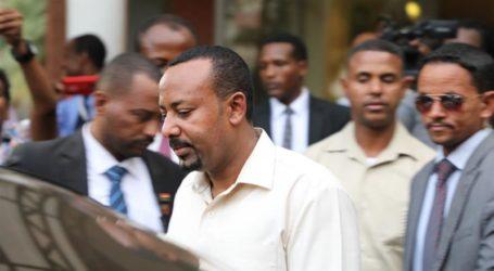 Dua Pemimpin Oposisi Sudan Ditangkap Setelah Bertemu PM Ethiopia