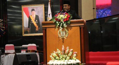 Anies Paparkan Kemajuan dan Prestasi DKI Jakarta